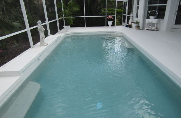 Causes of Cloudy Swimming Pool Water | Aqua Doc Pool Clinic